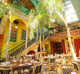 In 2011, Old City's Cuba Libre Restaurant & Rum Bar celebrates 10 delicious years with fresh decor, brand new menu items and a renewed devotion to their co