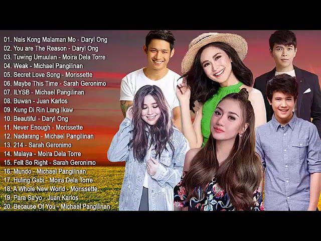 Filipino Filipino Song Mp3