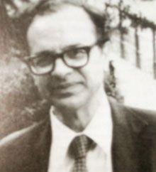 Feza Gürsey, (d. 7 Nisan 1921, İstanbul – ö. 13 Nisan 1992, New Haven). Türk fizikçi ve matematikçi.