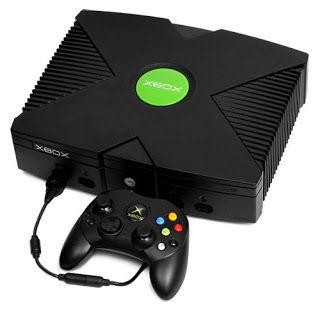 Review dan Detail Spesifikasi Konsol Game Xbox