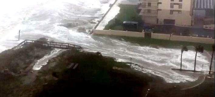 Τυφώνας Μάθιου: 900 νεκροί στη Αϊτή 4 στη Φλόριντα- Ανησυχία για Τζόρτζια-Καρολίνα