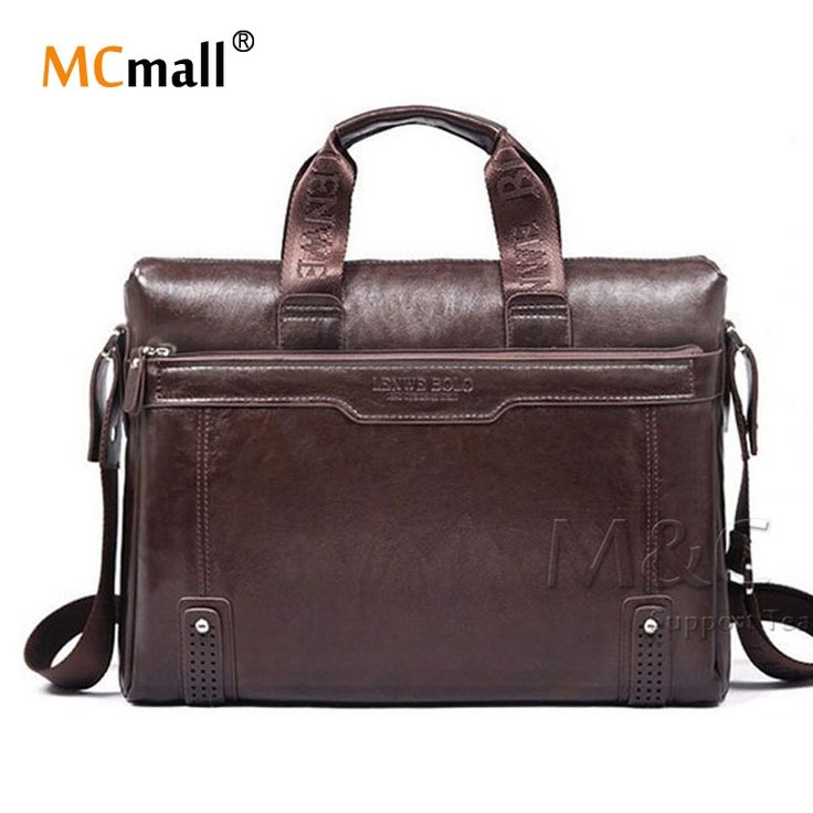 33.72$  Know more - http://aits2.worlditems.win/all/product.php?id=32503668491 - 2017 Men's Leather Briefcase Genuine Leather Bag Handbag Business Shoulder Bag For Men Laptop Bags For Man Messenger Bags SD-175