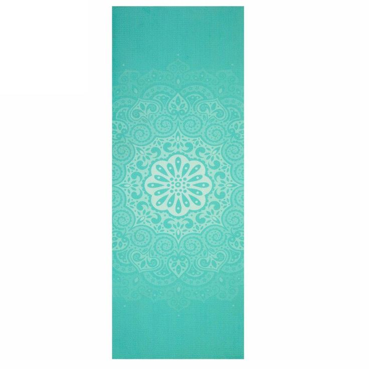 Tapis de Yoga Chiraz confort - 6 mm