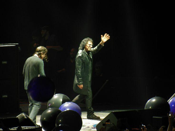 """Thank you, Birmingham!"""