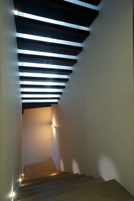 Proyectos de iluminación Elecva: