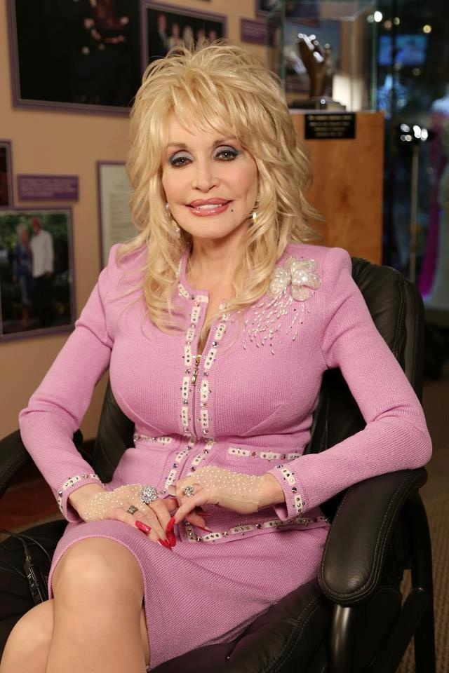 Dolly Parton ...~ @ Dollywood
