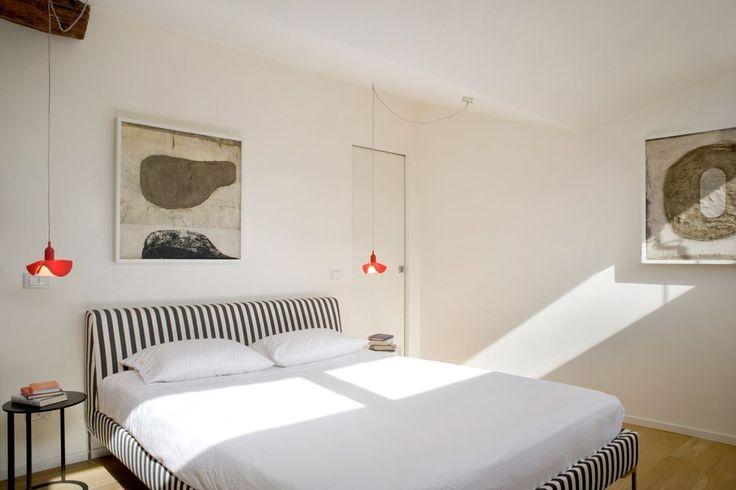 silvia brocchini architetto / ristrutturazione appartamento s-c centro storico, senigallia