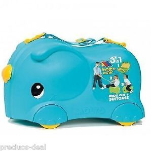 29 best Ride on Suitcase for kids images on Pinterest   Suitcases ...
