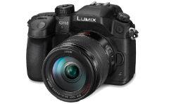PANASONIC DMC-GH4HEG-K φωτογραφικές μηχανές από τη Media Markt στις καλύτερες τιμές!!!  #mediamarkt, #camera, #photography, #megapixel, #lens,