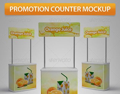 "Check out new work on my @Behance portfolio: ""Promotion Stand Mockup"" http://be.net/gallery/47316025/Promotion-Stand-Mockup"