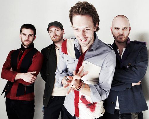 Coldplay New Songs 2016