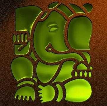 Blocks Ganesh