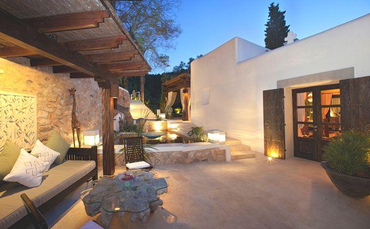 Luxurious Villa Finca, Ibiza