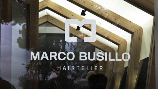 HAIRTELIER // MARCO BUSILLO