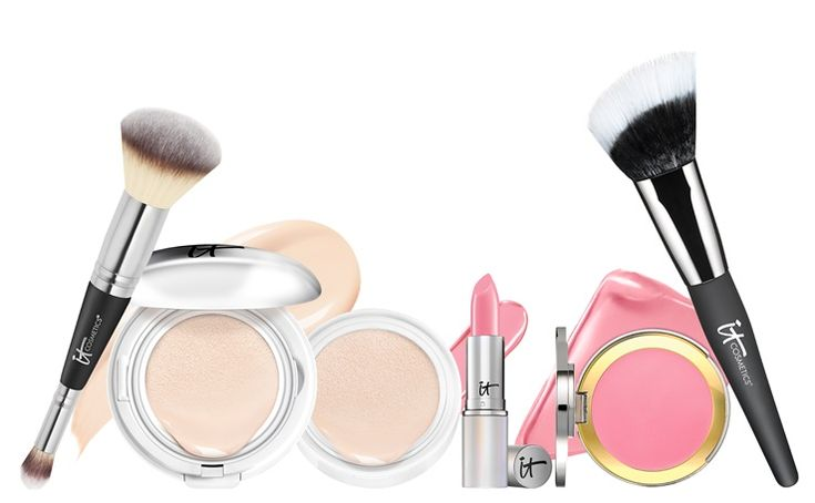 It Cosmetics January 2016 QVC Today's Special Value (TSV) Available Today | http://www.musingsofamuse.com/2016/01/it-cosmetics-january-2016-qvc-todays-special-value.html