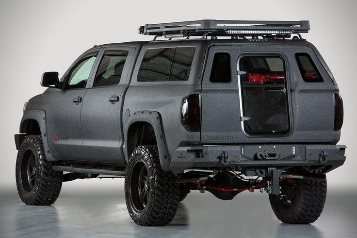2015 Toyota Tundra Diablo by Devolro 6