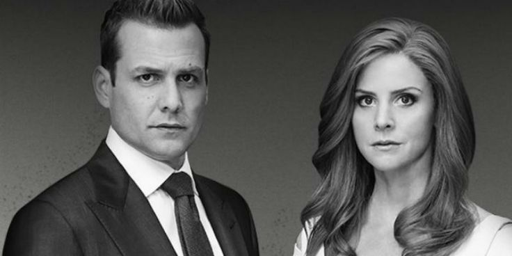 'Suits' Season 5 Spoilers: Harvey And Donna Over? New Secretary Revealed - http://www.movienewsguide.com/suits-season-5-spoilers-harvey-and-donna-over-new-secretary-revealed/71490