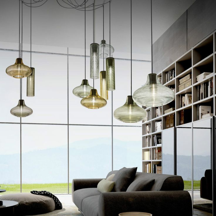 Panzeri Emma&Clio.. crea la tua composizione! Illumina ogni spazio in modo divertente 😉