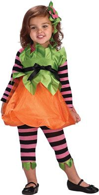Pumpkin Spice Baby Costume Baby Costumes