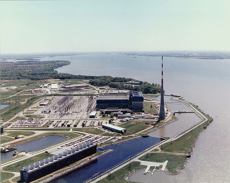 Browns Ferry Nuclear Power Plant (Athens, Limestone County