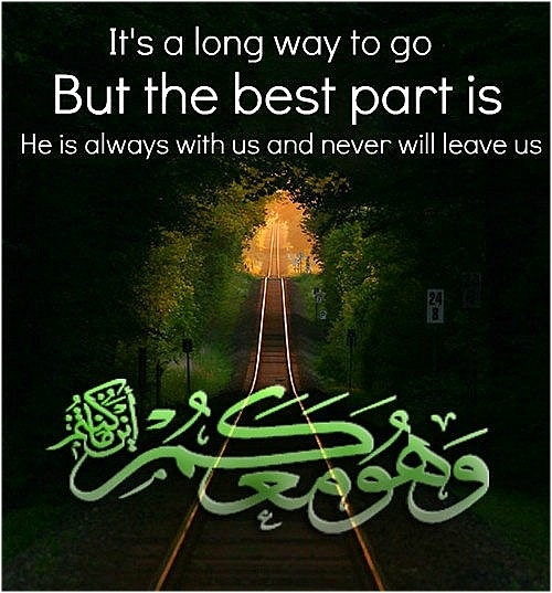 194 best islam is a part of me