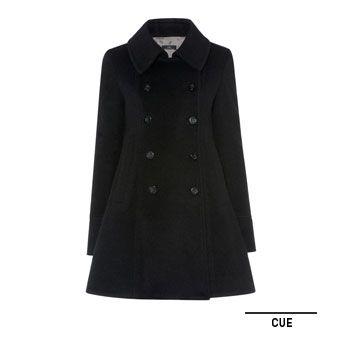 Stay warm in this @cueclothingco winter coat @westfieldnz #warmuptowinter