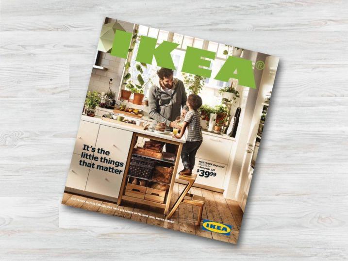 199 best Idées Décoration Maisons images on Pinterest - ikea katalog k chen
