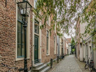 Utrecht, Netherlands (by Paul Smeets)