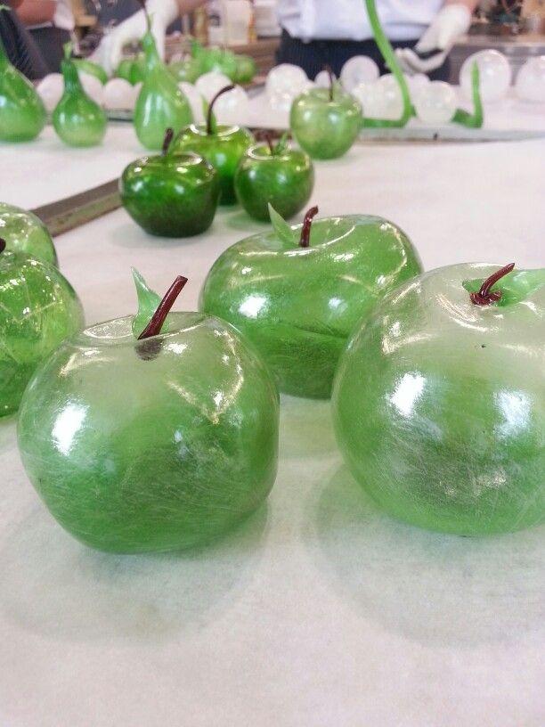 Isomalt Apple Sugar Work Class Pinterest Isomalt And