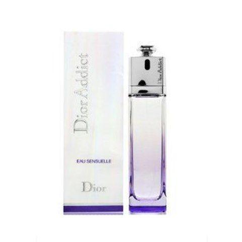 Christian Dior Addict Eau Sensuelle Edt 100ml Kadın Parfümü www.sesili.com