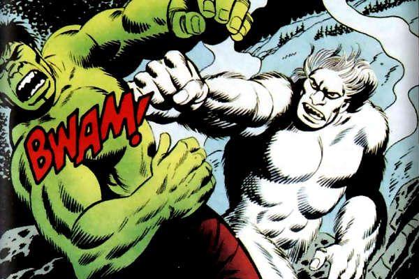 Crítica | O Incrível Hulk