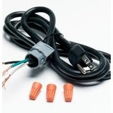 GE Appliance - Power Cord for built-in Dishwasher installation