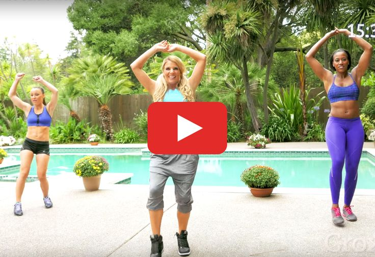 A Beginner-Friendly Latin Dance Workout http://greatist.com/move/latin-dance-workout