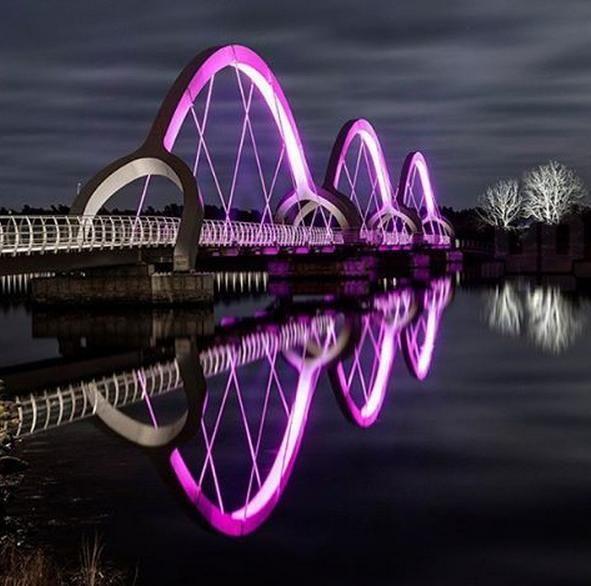 Puente Solverborg (Suecia)