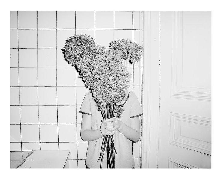 "Saatchi Online Artist: pierre debroux; Black & White, 2010, Photography ""m/p 0023"" #fleurdumalnyc Selected by #GuestCurator Jennifer Zuccarini"