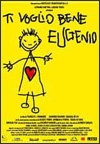 CINE(EDU)-336. Te quiero Eugenio.Dir. Francisco J. Fernández. Italia, 2002. Drama. Eugenio ten a síndrome de down, traballa como xardineiro nunha casa de campo, a pesar da súa enfermidade está cheo de ilusión e intenta axudar a quen o necesita, como Patrizia, unha moza que sufriu un accidente de coche. http://kmelot.biblioteca.udc.es/record=b1456506~S1*gag