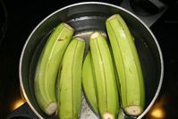 Boiled Green Bananas #JamaicanFood - Chukka.com