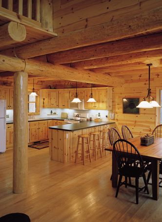 Pine Kitchen Cabinets Google Search House Plans And Ideas Pinterest Pine Kitchen