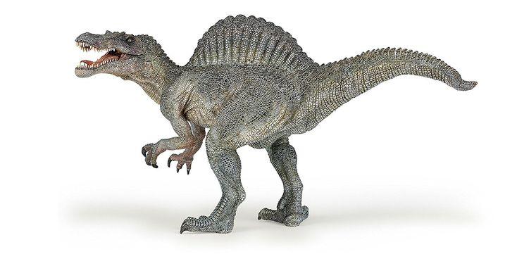 Papo Spinosaurus Dinosaur