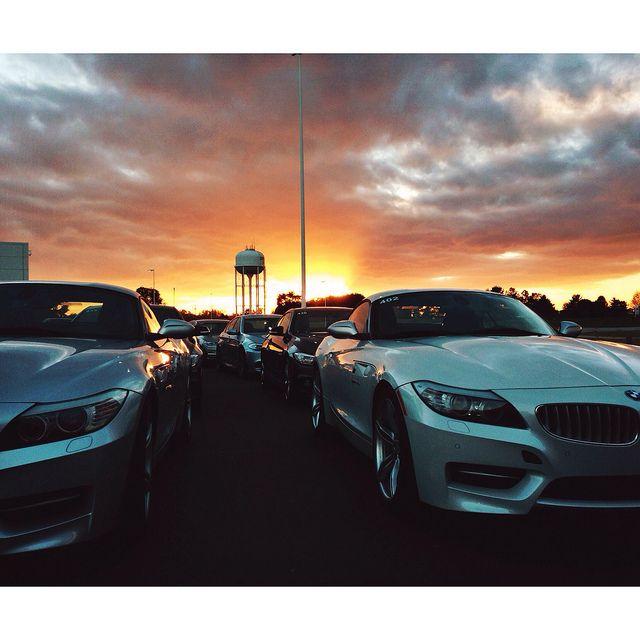 BMW Performance Driving School. http://goo.gl/iWOAGi