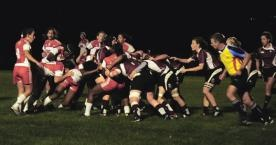 SCHEDULE ANNOUNCED FOR 2012 RUGBY SEASON