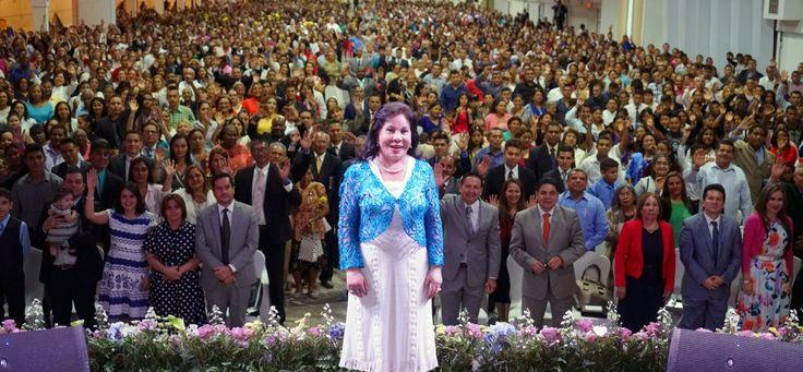 Fotos del Estudio Bíblico en Panamá – 15 de Junio de 2017