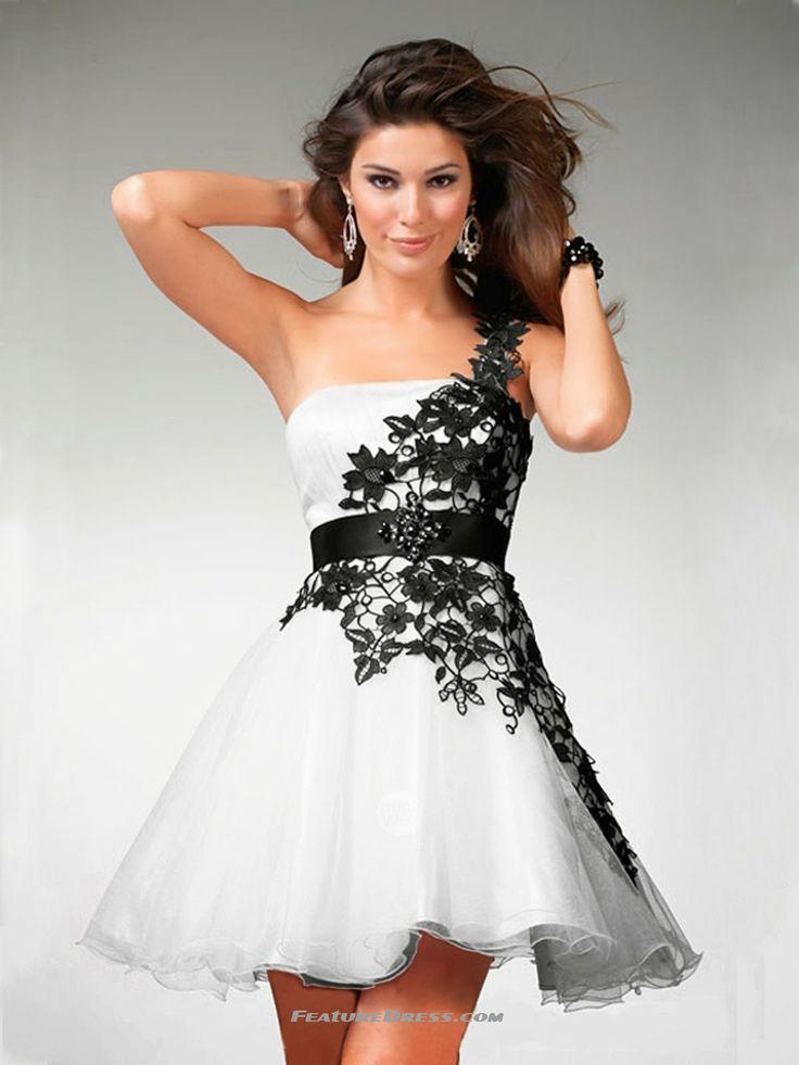 Fabulosos Vestidos de Gaduacion   Moda Adolecente