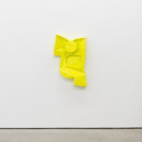 Daniel Boccato: Sculpture in a Crowded Field via:...
