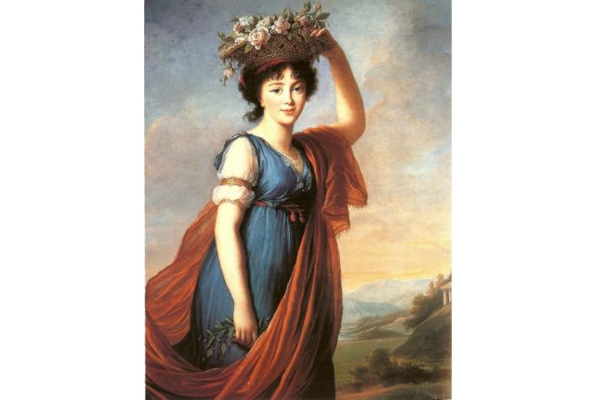 Neoclassical Art A Revival Of Greco Roman Taste Neoclassical Art Neoclassical Art Paintings Paintings Western