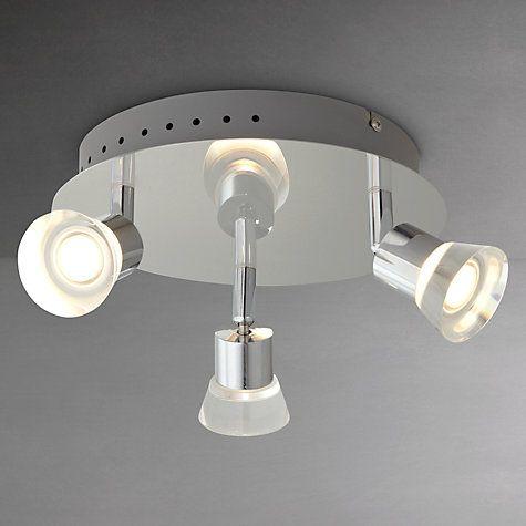 The 9 best Bathroom lights images on Pinterest | Bathroom lighting ...