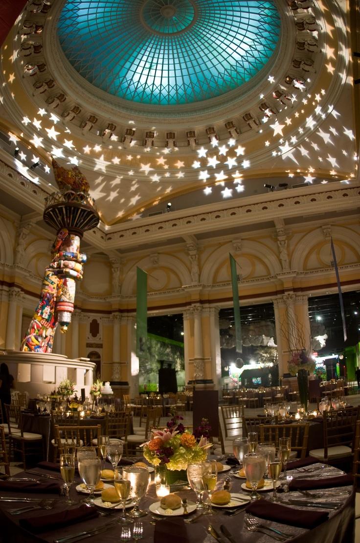 32 best philadelphia wedding venues images on pinterest wedding 50 chic and eye catching museum wedding ideas junglespirit Gallery