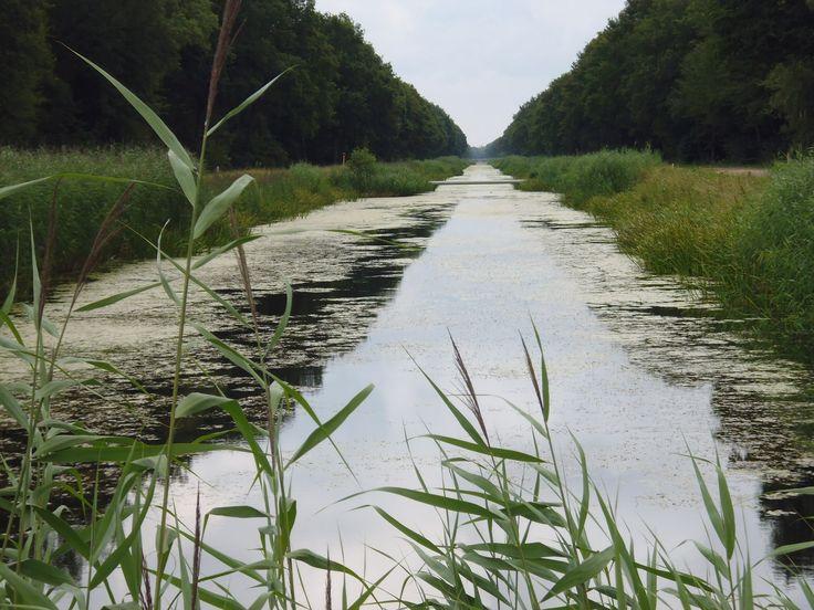 Ootmarsum Kanaal Almelo- Nordhorn