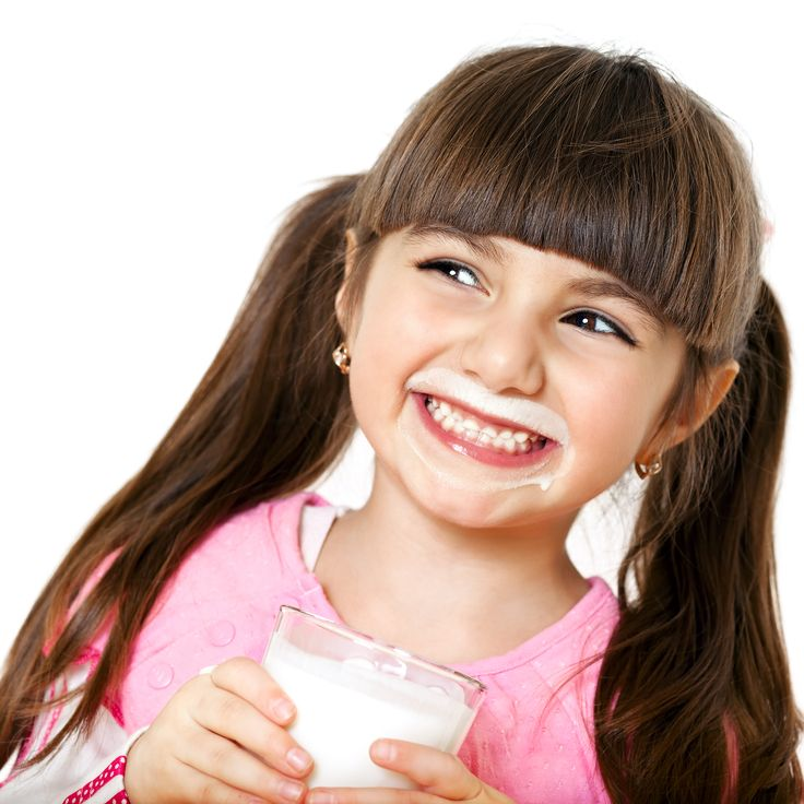 Who doesn't love milk? Encourage your kids to drink plain milk, not flavoured milk. Flavoured milk contains lots of sugar which can cause decay. Visit My Kids Dentist for more tips on kids dental care.
