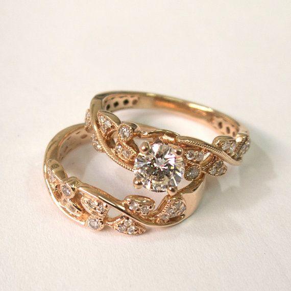 inele antice de logodna